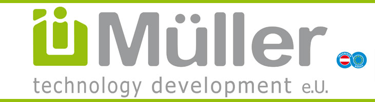 Müller - technology development